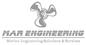 Mar Engineering C.B. logo